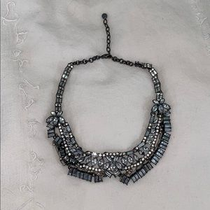 Statement necklace by LOFT